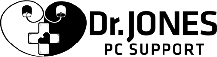IT Company Services | Dr Jones PC Support